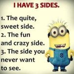 Funny Minions quotes 034