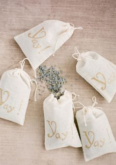Favors | Wedding and Party Ideas | 100 Layer Cake