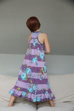 Starry Night PJs - Sofiona Designs