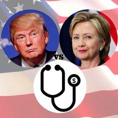 Hillary vs. Trump vs. Doctors  http://www.whitecoatmoney.com/blog/2016/4/6/hillary-vs-trump-vs-md