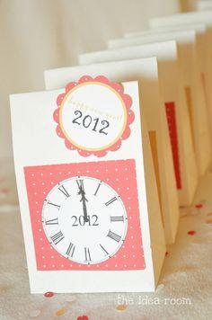 new years eve countdown bags 4wm