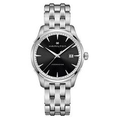 Orologio da uomo Hamilton JazzMaster Gent Quartz H32451131