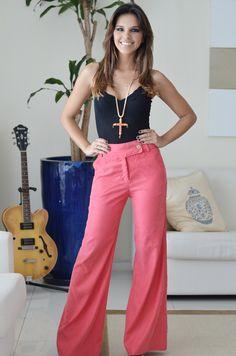 Mariana Rios, Página 4