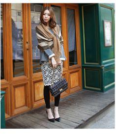 a total elegant look ; )