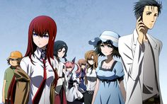 Steins;Gate (シュタインズ・ゲート, Shutainzu Gēto) is a Japanese visual novel developed by 5pb. and Nitroplus and released for the Xbox 360 on October 15, 2009. It is the second game in 5pb. and Nitroplus' Science Adventure series following Chaos;Head and is succeeded by Robotics;Notes. The game was ported to Windows on August 26, 2010, PlayStation Portable on June 23, 2011, iOS on August 25, 2011, PlayStation 3 on May 24, 2012, PlayStation Vita on March 14, 2013, and Android on June 27, 2013. The…