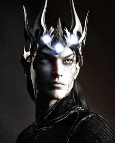 A Great Star  #silmarillion#middleearth#feanor#noldor#valar