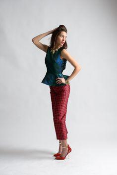 NYC Fashion Show