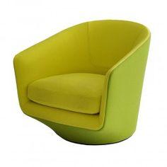 BENSEN U Turn Chair