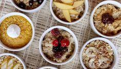 Aveia, canela ou frutos vermelhos. Há oito ingredientes que devem fazer parte das suas manhãs. A NiT e a nutricionista Lillian Barros explicam porquê.