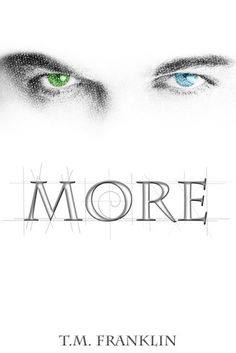 MORE - I cannot wait for you guys to read this Coming in October 4th