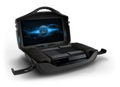 Amazon.com: GAEMS Vanguard Personal Gaming Environment for PS4, XBOX ONE, PS3, Xbox 360 (consoles not included): playstation 4: Video Games