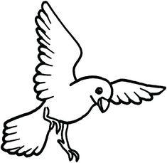 vogel malvorlagen vogel malvorlagen kostenlos druckbare malvorlagen vogel in 2020 | kostenlose