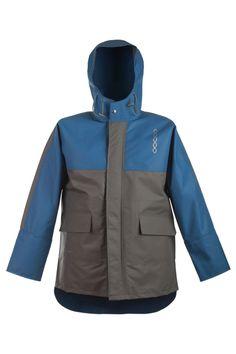 """КУРТКА ШТОРМОВАЯ ВЛАГОЗАЩИТНАЯ model: 2233 Куртка с центральной бортовой застежкой на тесьму – """"молнию"""", с ветрозащитной планкой. Рукава с внутренними неопреновыми манжетами. Призматические ленты на куртке обеспечивают защиту рабочих при плохой видимости. Дополнительное усиление спереди куртки повышает прочность изделия. Куртка с двусторонними герметичными швами, выполнена из влагостойкой, прочной ткани Seal Skin."""