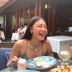 Nadine Lustre Instagram, Nadine Lustre Outfits, Lady Luster, Human Body Organs, Filipina Actress, Jadine, James Reid, Ig Post, Butterfly Wallpaper