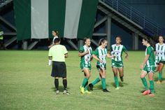 Iranduba mostra superioridade e vence Coritiba por 3 a 0 na Liga Sub-20 #globoesporte