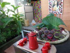 Tem receita nova no blog. #cupcackedetaioba #receitadiferente #comidanatural #saúdesempre