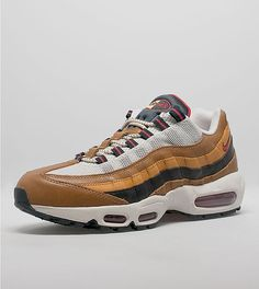 Nike Air Max 95 'Escape Collection'