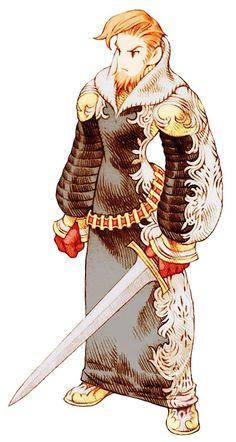 Rune Knight (Tactics) - The Final Fantasy Wiki has more Final Fantasy information than Cid could research