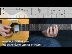 "Guitar Cover / Tab ""Hey Joe"" by MLR-Guitar - YouTube"