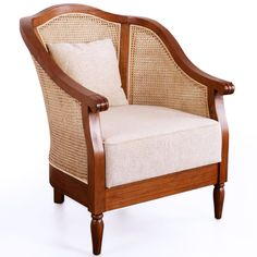 Colonial Style Furniture Teak Piece Modern Tub Chair Manufacturers Rattan