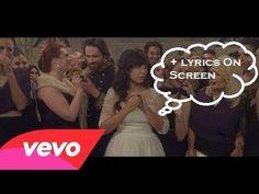 Indila - Tourner Dans Le Vide Clip Officiel HD + lyrics On screen Top 100 Hit- July 2014