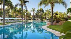 Marbella – das Traumziel an der Costa del Sol: 7 Nächte im strandnahen 4-Sterne Hotel mit Frühstück, tropischer Gartenanlage + Flug ab 462 € - Urlaubsheld | Dein Urlaubsportal