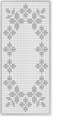 filet crochet New crochet bookmark tutorial charts ideas Crochet Table Runner Pattern, Crochet Lace Edging, Crochet Tablecloth, Crochet Doilies, Filet Crochet Charts, Crochet Diagram, Crochet Stitches, Doily Patterns, Crochet Patterns