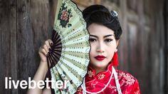 Música china tradicional instrumental alegre. Música folklorica asiatica
