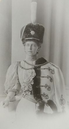 Princess Marie of Edinburgh - later Queen of Romania Queen Mary, King Queen, History Of Romania, Maud Of Wales, Romanian Royal Family, Princess Alexandra, Second Empire, Royal Jewels, Ferdinand