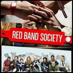 One of my favorite shows, Red Band Society, is getting cancelled. The last three episodes are getting ready to air, the first one airing TOMORROW, January 31. Me and my sister really enjoy watching it, and I hate to see it go so soon when it has the potential to become a great show. So here's what we can do: first watch tomorrow's episode. The more ratings there are, the better. We can also petition to get it back on the air. The more we do, the better chance we have of getting it back on…