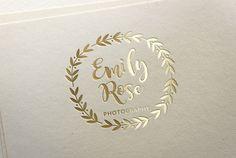 Simple & Elegant Multipurpose Logo