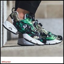 64f862a24b0b Reebok PUMP FURY Low-Top Sneakers 189 Latest Shoe Trends