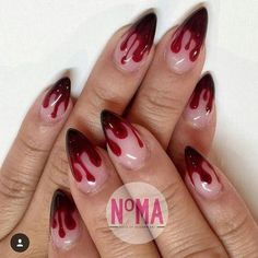 Hallowen Nails (4)