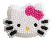 Wilton Hello Kitty Icing Decorations $5.08