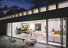 Own House / Gordon Bunshaft