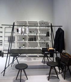 Vosgesparis: A first look at the new MENU design | Maison & Objet