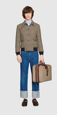 Gucci Pre-Fall 2016 Looks Alt