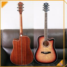 Look what I found Via Alibaba.com App: - musical instrument acoustic guitar 2016 new arrival