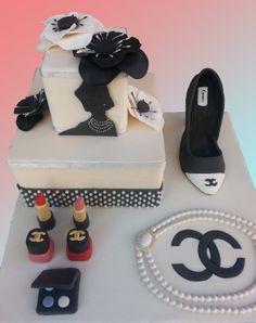 Torta Chanel (2013)