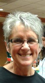 Carolyn Ackerman Ed.D MS RN CHPN, is from Arvada, Colo., and has almost 40 years of experience in home health and hospice.