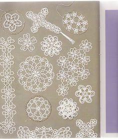 Tatting Patterns Lyn - Hanna L - Picasa Web Album