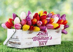 happy women day!