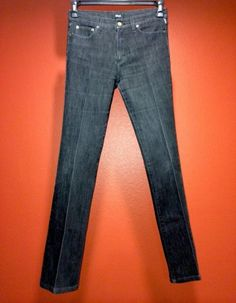 metallic skinny jeans Versace Jeans Couture GPZQ0r0