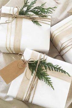 Merry Little Christmas, Winter Christmas, Christmas Holidays, Christmas Decorations, Diy Holiday Gifts, Holiday Crafts, Minimalist Christmas, Christmas Aesthetic, Christmas Gift Wrapping