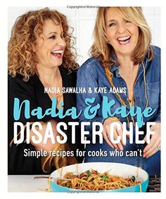 Lean in 15 pdf lean in 15 epub you can download this cookbook for nadia and kaye disaster chef simple recipes for cooks who cant forumfinder Image collections