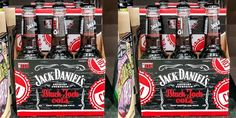 Jack Daniel's Makes Bottled Jack And Cola Drinks You'll Have In Your Hand All Summer LongDelish Scotch Whiskey, Irish Whiskey, Bourbon Whiskey, Cola Drinks, Bourbon Drinks, Jack Daniels Black, Crown Royal Drinks, Whiskey Girl, Home Brewing Beer