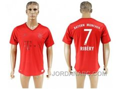 http://www.jordanabc.com/bayern-munchen-7-ribery-marine-environmental-protection-home-soccer-club-jersey-cheap-to-buy.html BAYERN MUNCHEN #7 RIBERY MARINE ENVIRONMENTAL PROTECTION HOME SOCCER CLUB JERSEY CHEAP TO BUY Only $60.00 , Free Shipping!