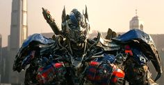 """Polubienia: 2,568, komentarze: 17 – Optimus Prime ⋆ Autobot Leader (@official_optimusprime) na Instagramie: """"Our Creators.... whoever they are. ⠀ ─ #Transformers: Age of Extinction (2014) ⠀ ⠀ #OptimusPrime…"""""""