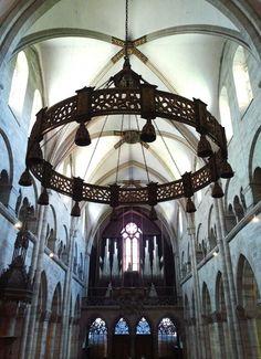 Katja Schmitt | A Day Trip to Basel | Tagestour nach Basel | Baseler Münster, Cathedral