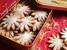 biscotti nocciole e cioccolato -